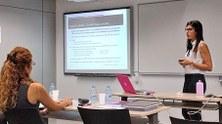 Cristina Palomares PhD thesis