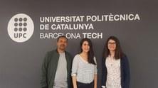 New PhD Students